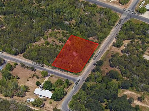 Build A Home In This .67 Corner Lot : Helotes : Bexar County : Texas