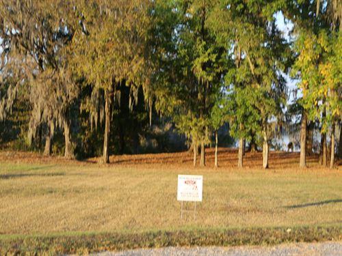 River Ridge Harbor Lot 24 : Montgomery : Alabama