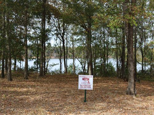 River Ridge Harbor Lot 6 : Montgomery : Alabama
