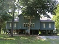 River Oaks Lodge : Orrville : Dallas County : Alabama