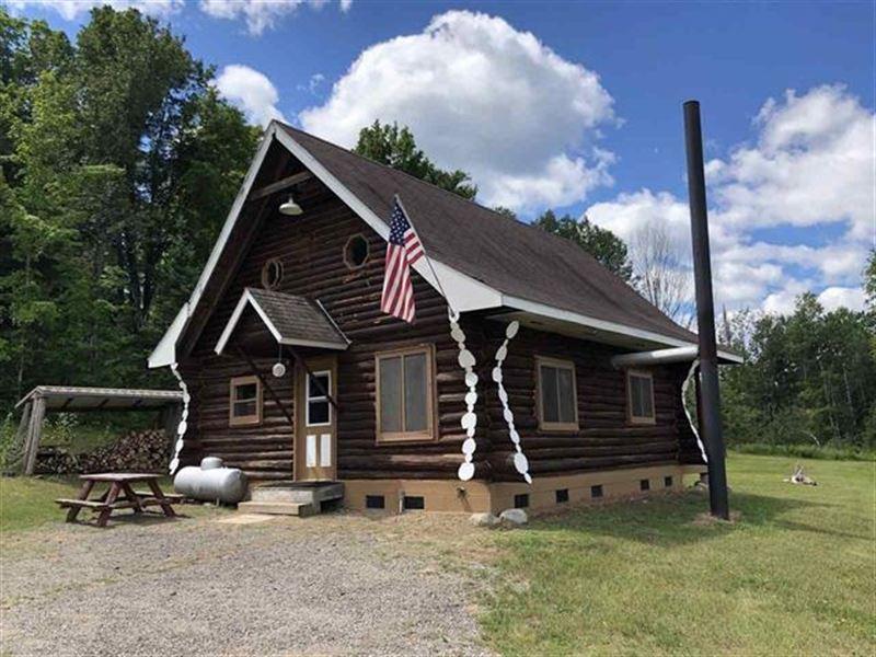 W101 Murray Mls 1109950 : Hardwood : Dickinson County : Michigan