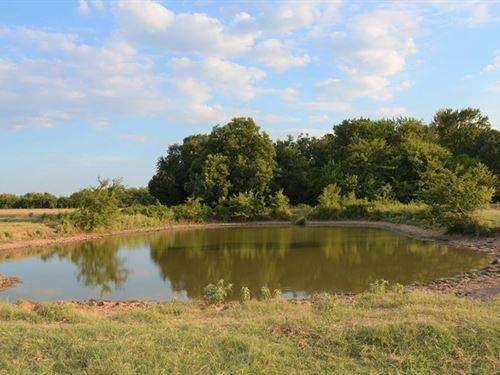 Beautiful 38+ Acres : Sulphur Springs : Hopkins County : Texas