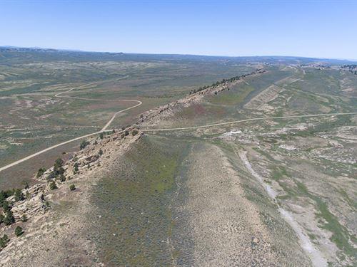 Poison Spider Ranch : Casper : Natrona County : Wyoming