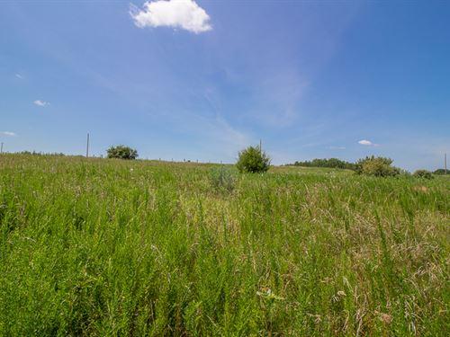 Carr Ridge Rd Tract 3, 2 Acres : Hamden : Vinton County : Ohio