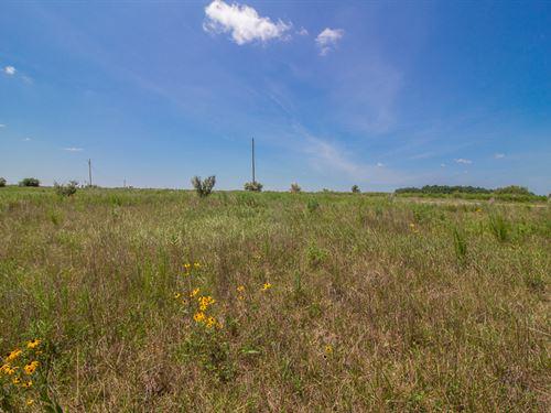 Carr Ridge Rd Tract 4, 2 Acres : Hamden : Vinton County : Ohio