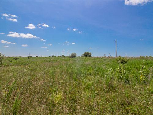 Carr Ridge Rd Tract 5, 2 Acres : Hamden : Vinton County : Ohio