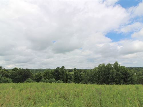 Cr 54 - 14 Acres : Mt Perry : Perry County : Ohio