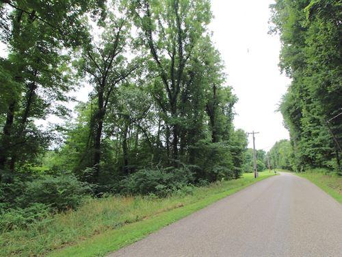 Eddyburg Rd, 6 Acres : Newark : Licking County : Ohio
