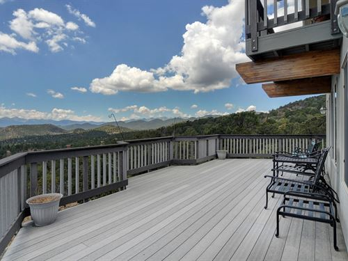 5052349, Wow, What A View : Cotopaxi : Chaffee County : Colorado
