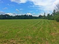 Valley Grande Farm And Recreational : Valley Grande : Dallas County : Alabama