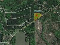 Monroe County Residential Land Lot : Forsyth : Monroe County : Georgia