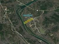Large River Lot - Jones County : Gray : Jones County : Georgia