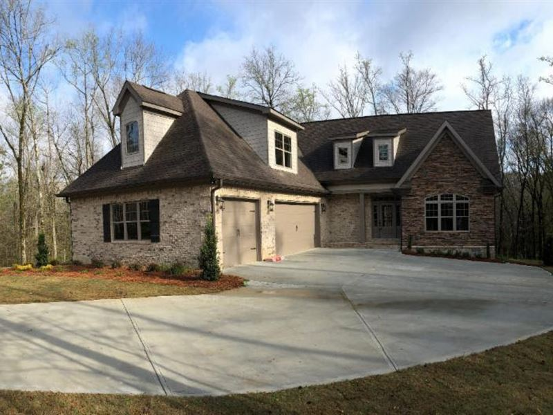 Surprising Luxurious New Build In River Forest Land For Sale Forsyth Monroe County Georgia Interior Design Ideas Skatsoteloinfo