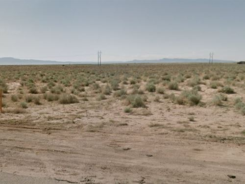Valencia County, Nm $55,000 : Veguita : Valencia County : New Mexico