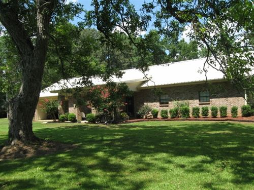 1112 Robb St Ext : Summit : Pike County : Mississippi