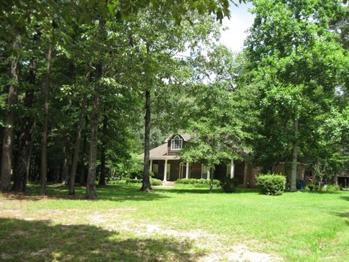 2091 Smithburg Road : Osyka : Pike County : Mississippi