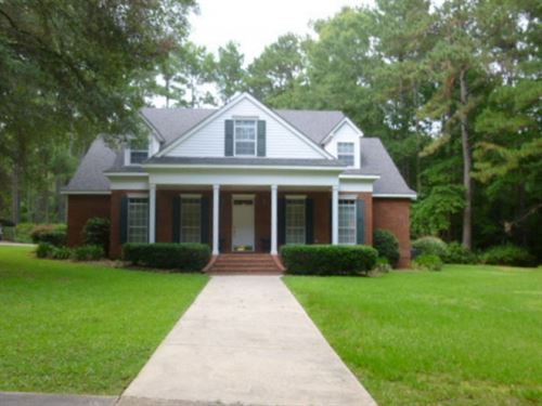 1018 Marcus Lane : McComb : Pike County : Mississippi
