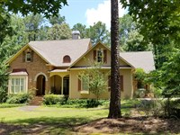 Large Home Large Lot In Monroe Co : Forsyth : Monroe County : Georgia