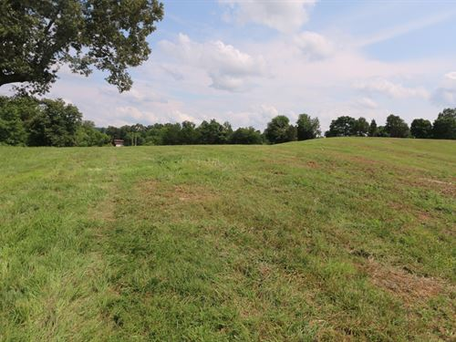 38.5 Acres In 6 Tracts : Sparta : White County : Tennessee