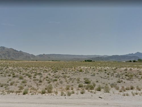 Clark County, Nv $66,000 : Sandy Valley : Clark County : Nevada