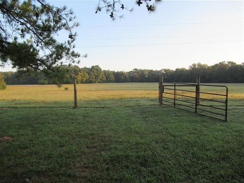 22.77 M/L Acres : Tahlequah : Cherokee County : Oklahoma