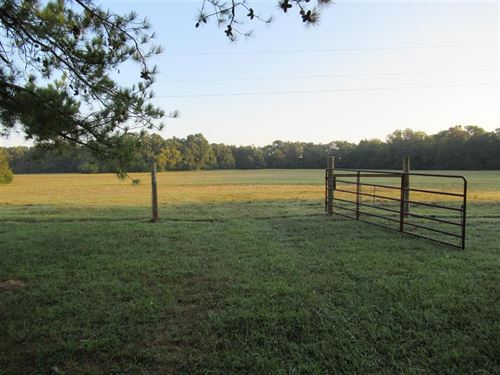 22.77 M/L Acres : Tahlequah : Cherokee County : Oklahoma