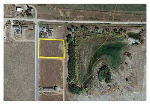 9789503, 1.23 Acres, Crossroads Re : Poncha Springs : Chaffee County : Colorado