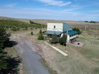 Winemaker's Lodge And Recreat : Parks : Dundy County : Nebraska