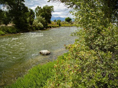 8009616, Riverfront Development Op : Salida : Chaffee County : Colorado
