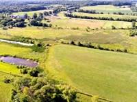 Great Recreational Parcel : Brooklyn : Green County : Wisconsin