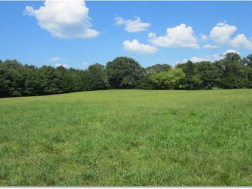 32.34 Acres In Lee County In Shanno : Shannon : Lee County : Mississippi