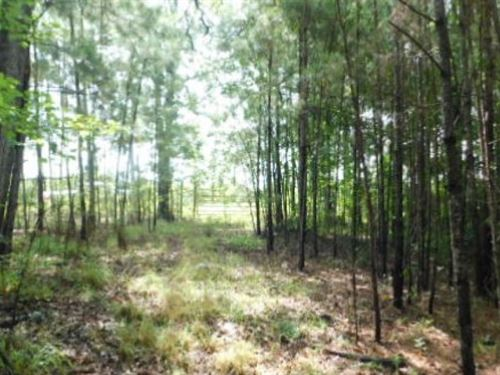 35 Acres In Copiah County In Wesson : Wesson : Copiah County : Mississippi