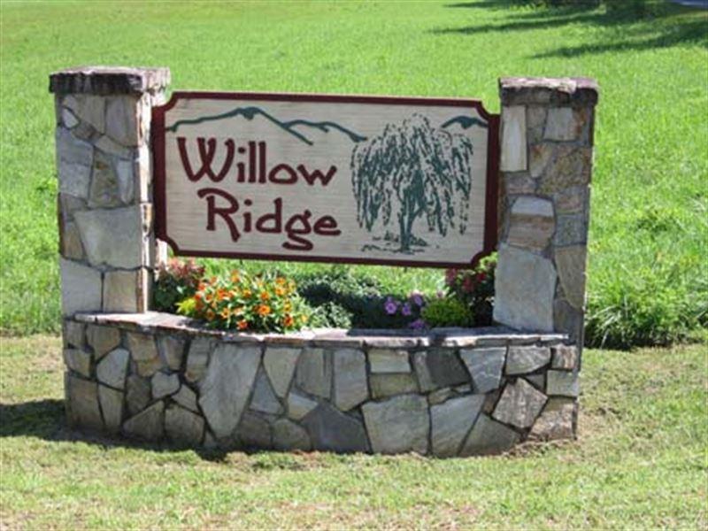 Multi-Seller Auction : Warne : Clay County : North Carolina