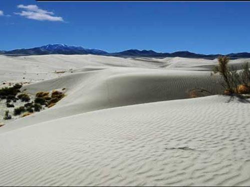 Winnemucca Sand Dunes : Winnemucca : Humboldt County : Nevada
