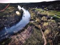 Current Riverfront Land For Sale : Van Buren : Carter County : Missouri