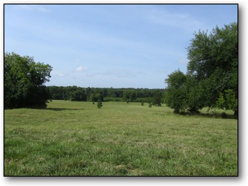101 Acres In Oktibbeha County : Starkville : Oktibbeha County : Mississippi