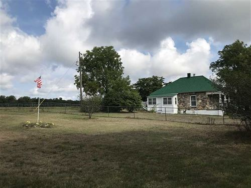 80 Acre Farm in Texas County, Bor : Huggins : Texas County : Missouri