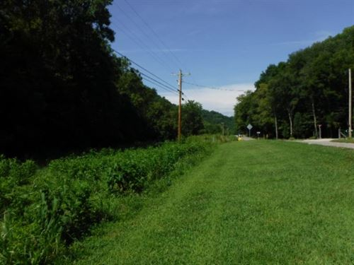 8.26 Ac W/ Mtn Views, Country Setti : Celina : Clay County : Tennessee