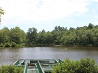 12 Acre Lake : Buena Vista : Marion County : Georgia