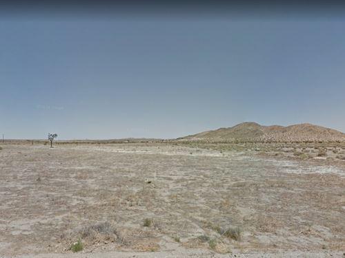 San Bernardino County, Ca $75,000 : Adelanto : San Bernardino County : California