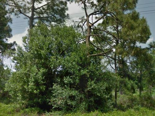 Sarasota County, Fl $120,000 Neg : North Port : Sarasota County : Florida