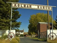 Kolman Equestrian : Rock Springs : Sweetwater County : Wyoming