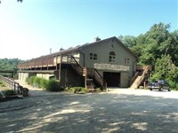Premier Guest Ranch In The Heart : Nashville : Brown County : Indiana