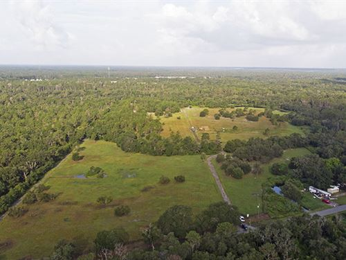 Rivercreek Estates : Wimauma : Hillsborough County : Florida