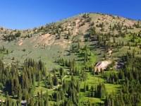 Northeast Oregon Gold Mining : Sumpter : Baker County : Oregon