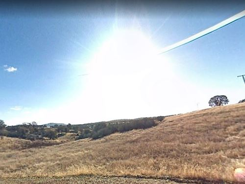 Tuolumne County, Ca $48,000 : La Grange : Tuolumne County : California