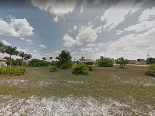 Lee County, Fl $112,400 : Cape Coral : Lee County : Florida