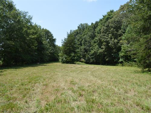 9.20 Acres On Buck Shoals Road : Gaffney : Cherokee County : South Carolina