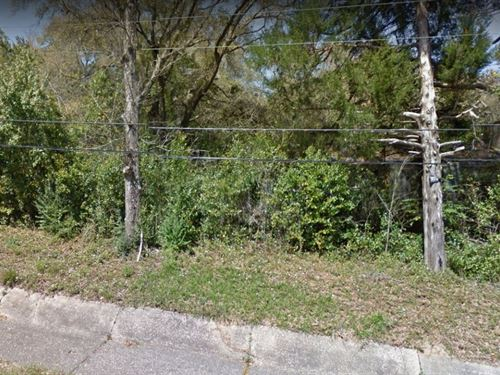 .21 Acres In Crestview, FL : Crestview : Okaloosa County : Florida