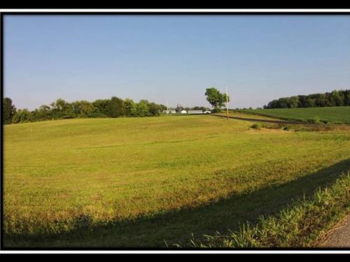 Tract 1 At Mt. Zion Road Farm : Lancaster : Fairfield County : Ohio